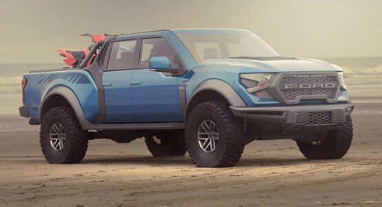 2022 Ford F 150 Electric Convertible Electric Truck Lariat