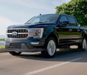 2022 Ford F 150 Electric Convertible Truck Convertible Pictures
