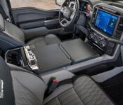 2022 Ford F 150 Electric Ev King Ranch Supercrew