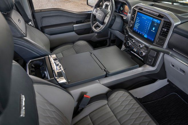 2022 Ford F 150 Electric Ev King Ranch Supercrew