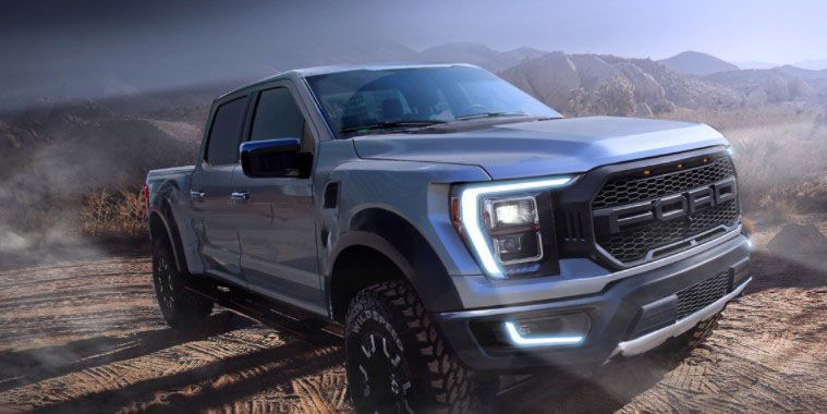 2022 Ford F 150 Electric King Ranch Build And Price