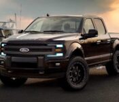 2022 Ford F 150 Electric Raptor R Hybrid Diesel Exterior Colors