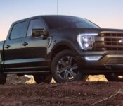 2022 Ford F 150 Electric Raptor Release Date Images Limited