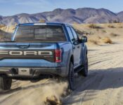 2022 Ford F 150 Electric Tremor Ecoboost Release Date