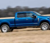 2022 Ford F250 Color Options Crew Cab Review Truck