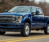 2022 Ford F250 Dash Design Super Duty Interior Price