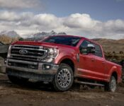 2022 Ford F250 Diesel Redesign Engine Options