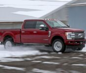 2022 Ford F250 Release Date Interior Limited