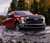 2022 Ford F250 Towing Capacity Super Duty Colors