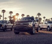 2022 Ford F250 Tremor Colors Exterior Colors