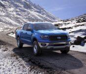2022 Ford Maverick Commercial Canada