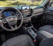 2022 Ford Maverick Electric Hybrid Trim Levels