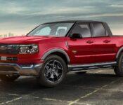 2022 Ford Maverick Specs Interior Msrp News