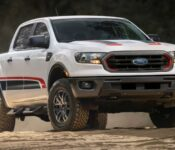 2022 Ford Ranger Australia Announcement Msrp Manual