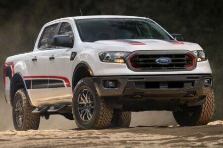 2022 Ford Ranger Australia Announcement Msrp Manual