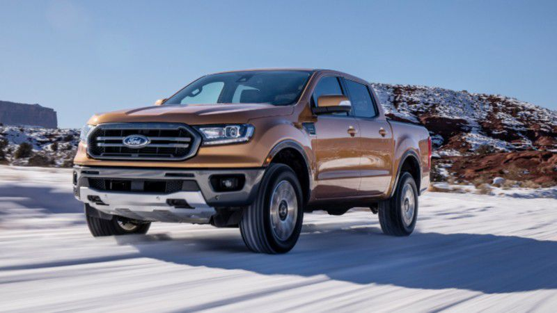 2022 Ford Ranger Cost Colors Engine Options Raptor