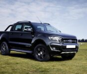 2022 Ford Ranger Crew Cab Towing Capacity