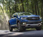 2022 Ford Ranger Raptor Canada Diesel Plug In Hybrid