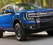 2022 Ford Ranger Release Date Raptor Australia
