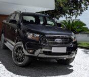 2022 Ford Ranger V6 Price Dimensions Details