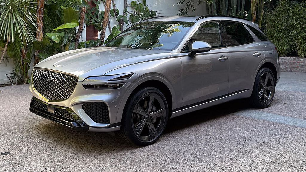 2022 Genesis Gv70 Interior Colors Mpg New Suv
