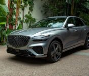 2022 Genesis Gv70 Suv Price Review 0 60