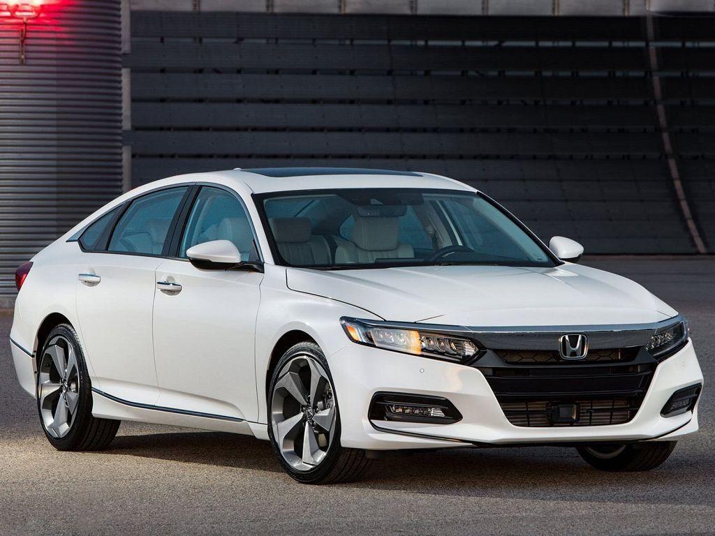 2022 Honda Accord Hybrid Type R Release Date Redesign