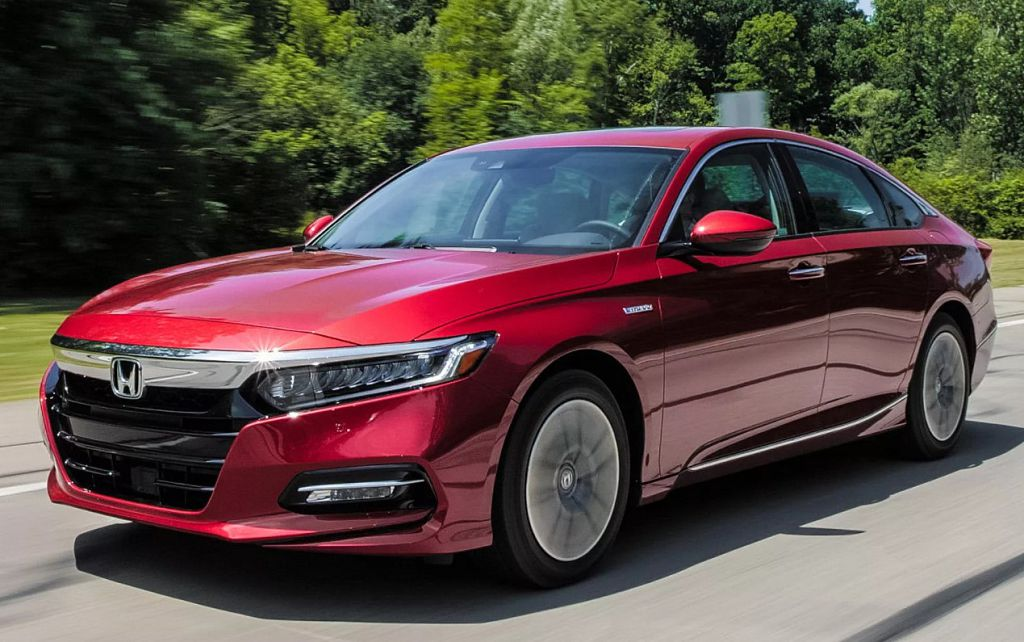 2022 Honda Accord News Colors Rumors Pics Changes
