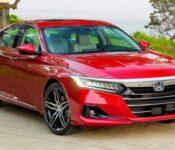 2022 Honda Accord Sedan V6 Coupe Crv Interior