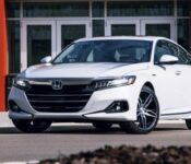 2022 Honda Accord Wagon Sport Refresh Photos