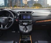2022 Honda Crv Colors Images Price Interior