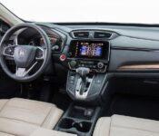 2022 Honda Crv Dimensions Hybrid Suv