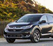 2022 Honda Crv Hybrid Specs Hybrid Touring