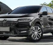 2022 Honda Crv Rumors Pics Exterior Colors