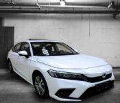 2022 Honda Civic Engine Redesign Concept Reviews