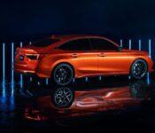 2022 Honda Civic Hatchback Redesign Si Release Date
