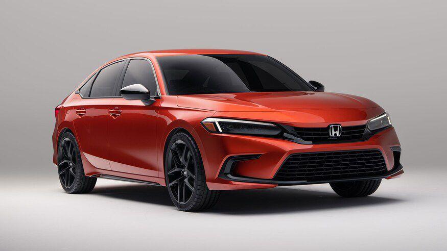 2022 Honda Civic Lx Price Interior Pictures Type R