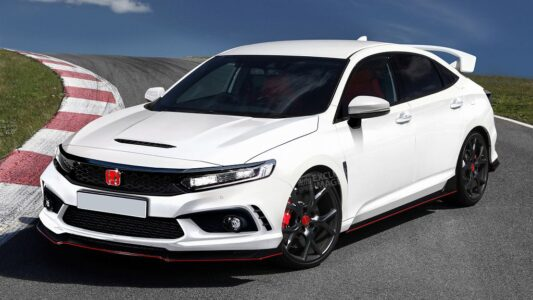 2022 Honda Civic Release Sport Colors Images
