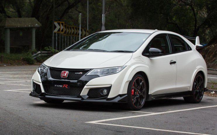 2022 Honda Civic Sedan Interior Pictures