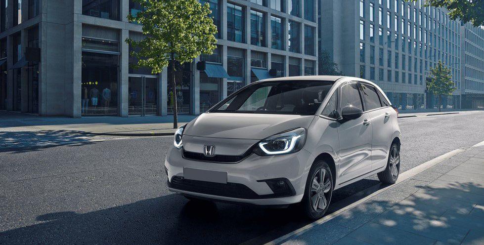 2022 Honda Fit Precio Brasil Lx Interior