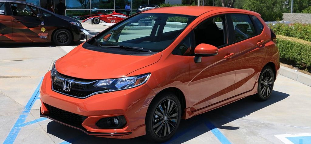 2022 Honda Fit Release Date Review
