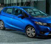 2022 Honda Fit Reviews Colors