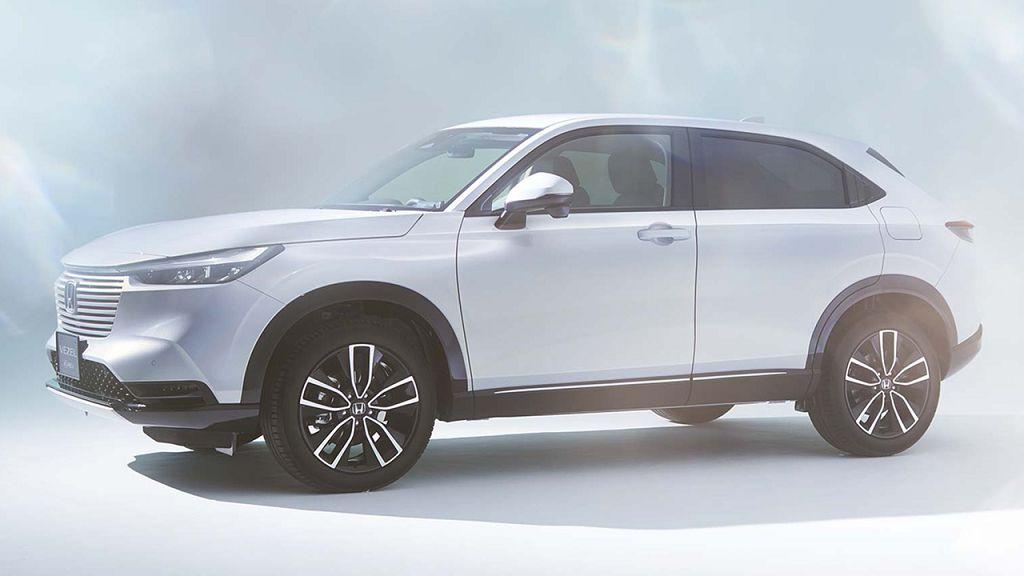 2022 Honda Hrv Release Date Latest News