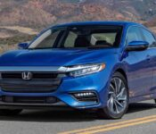 2022 Honda Insight Ex Review
