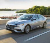 2022 Honda Insight Release Date