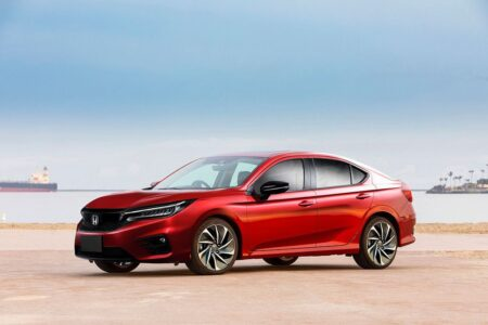 2022 Honda Insight Release Date Us