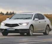 2022 Honda Legend Price