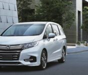 2022 Honda Odyssey Review Colors Hybrid Release