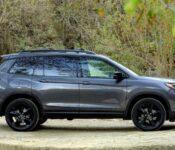 2022 Honda Passport News Pictures Review Elite Pictures