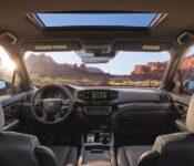 2022 Honda Passport Rumors Spy Photos Hybrid Colors